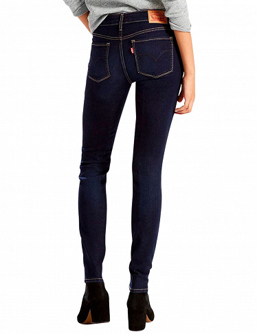 Skinny Fit Jeans 711