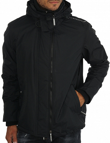 Herren-Windjacke «Arctic Pop SD» von Superdry