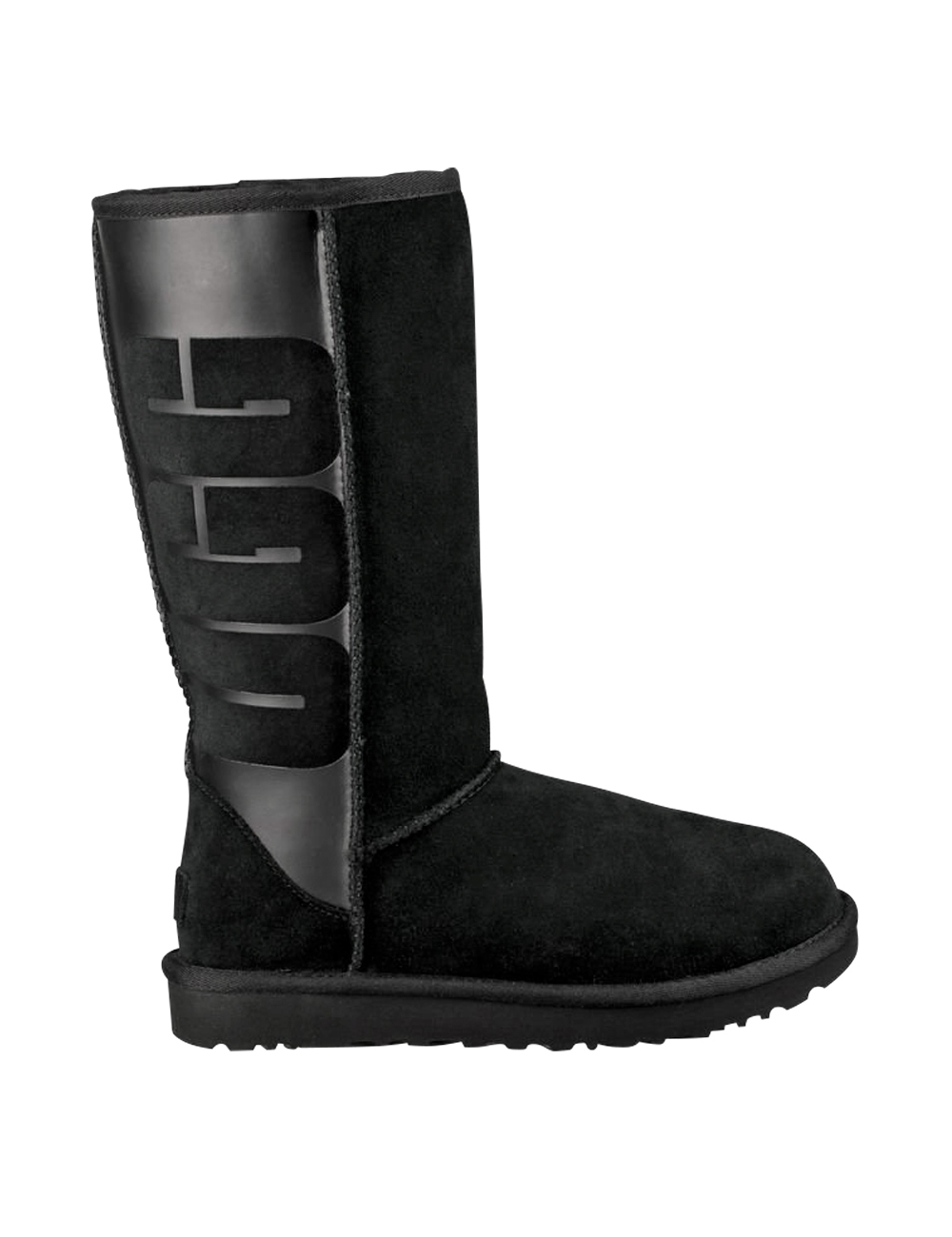 ugg classic tall noires