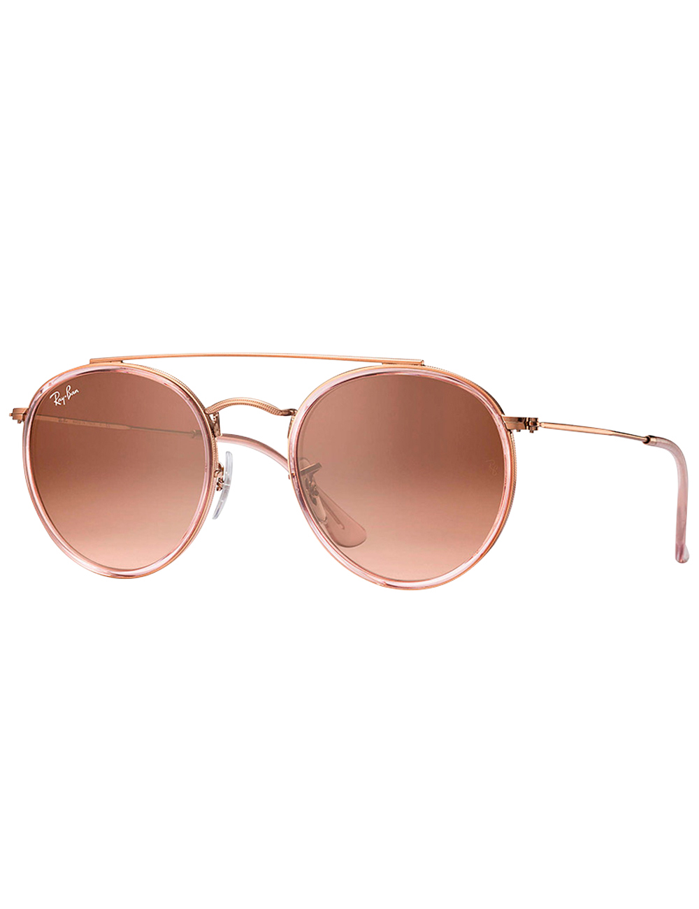 ray ban lunettes femme rose