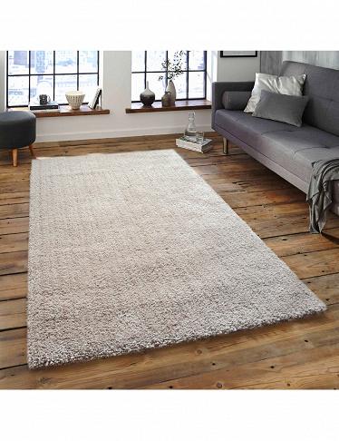 teppich bari beige 160 x 230 cm. Black Bedroom Furniture Sets. Home Design Ideas