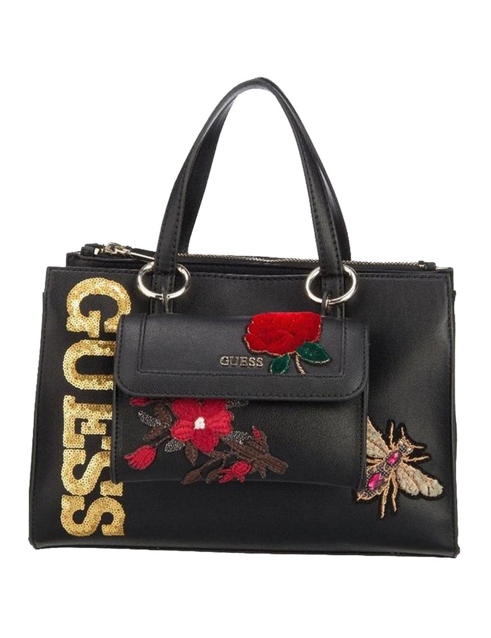 Handtasche «Sienna 2 in 1 Society Satchel» Guess f874c13f20