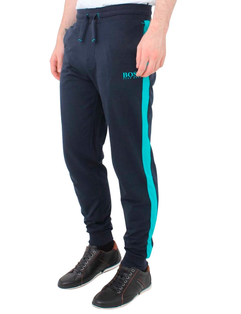 Jogging homme Hugo Boss «Authentic», bleu