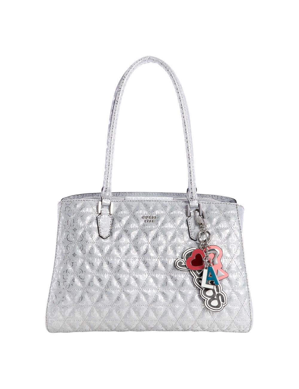 f923a7d296a3b Handtasche «Tabbi Girlfriend» Guess
