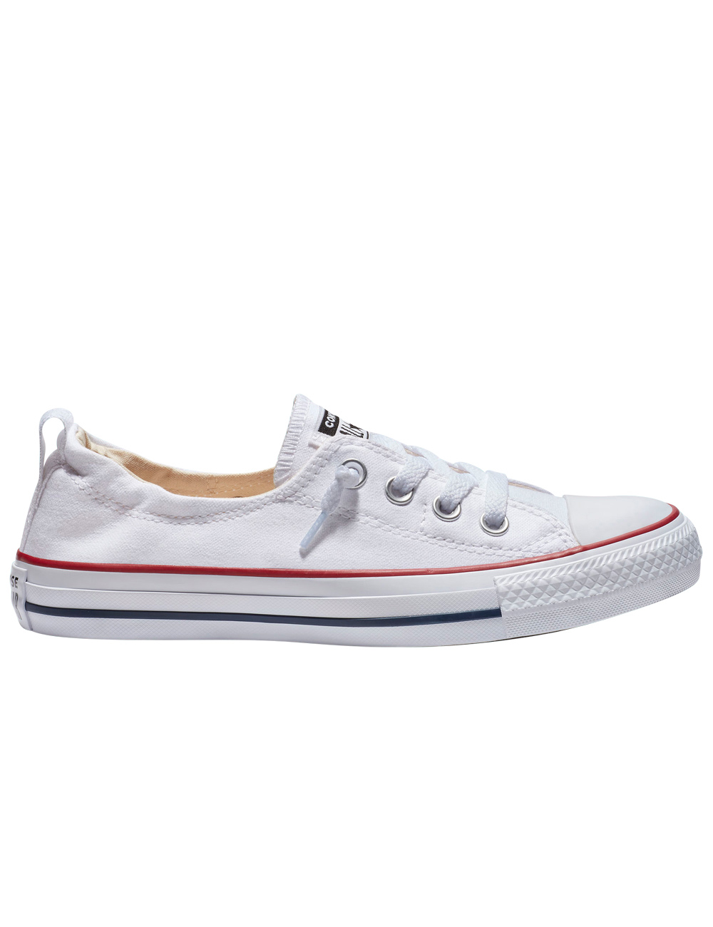 buy online cf50c 593ee Sneaker «All Star Shoreline» Converse, weiss