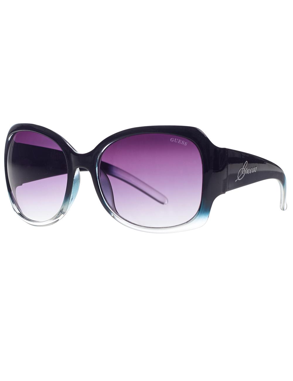 73e401934734a3 Damen-Sonnenbrille Guess, abgestuft