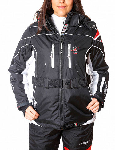 Damen Ski-Jacke von Geographical Norway
