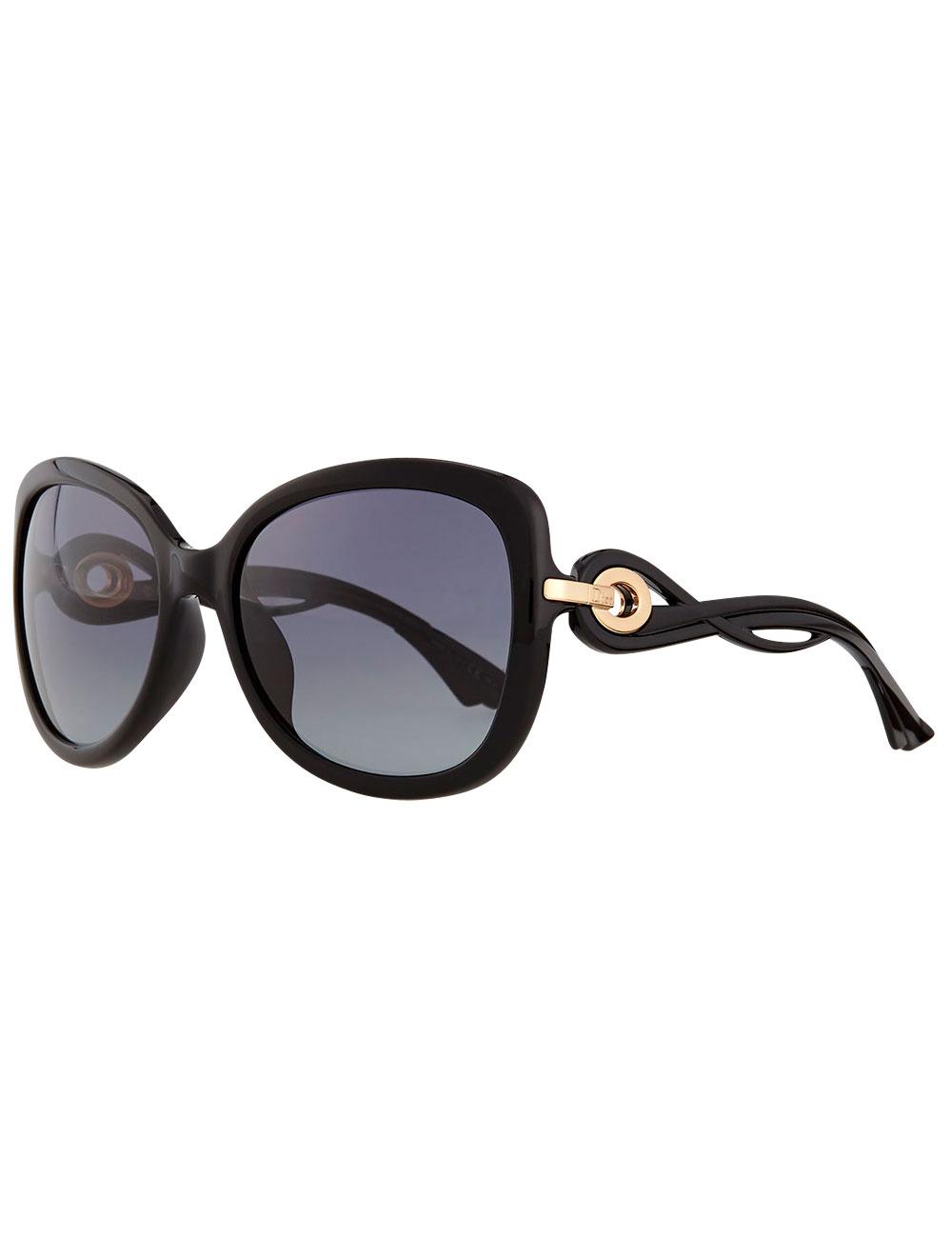 2123a25cab Lunettes de soleil Dior pour femmes, noir