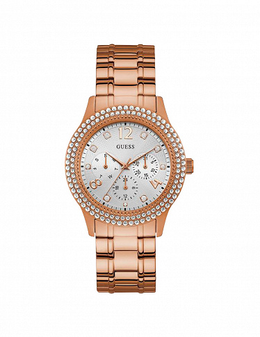 Guess Damenuhr «Bedazzle Ladies»
