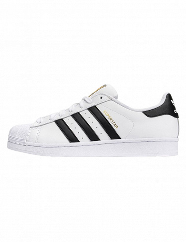 Sneakers Superstar, Adidas