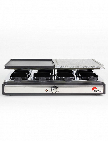 Raclette Grill RCL-4180 Ohmex