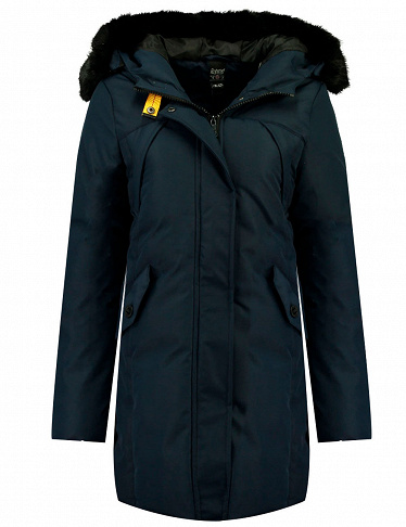 Geographical Norway Damen-Parka «Cherifa Lady», marine