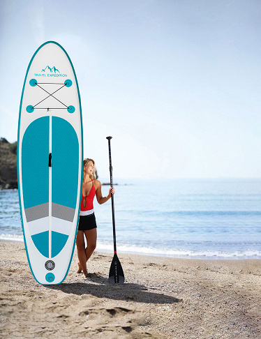 Stand Up Paddle SUP «FirsTOP»
