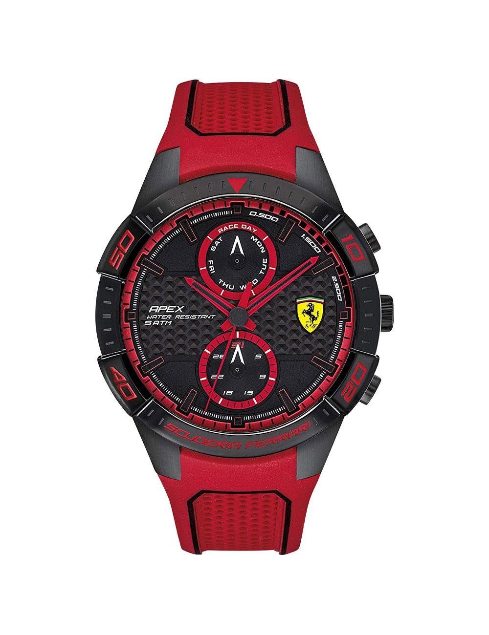 Ferrari Uhr Herren