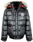 Geographical Norway Expedition Parka «Bugs Men»