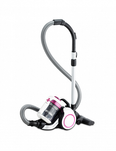 Trisa Staubsauger «Confort Clean T8677», rosa