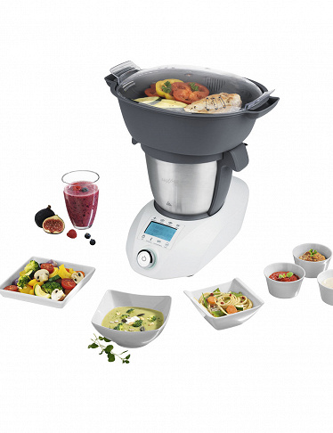 Maxxmee Multi-Kocher Thermo 20-in-1