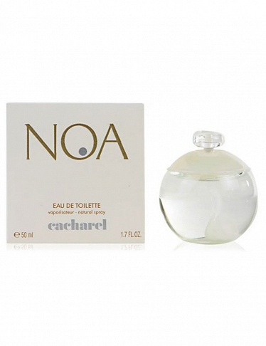 Cacharel Eau de toilette Spray «Noa», 50 ml