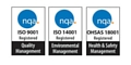 Quality Management System-ISO 9001 / 14001 & 18001