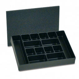 Compartment Tray 355x255x55mm