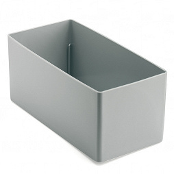 Removable container 262x121x98mm