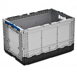 Collapsible Container, 600x400x355mm