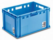 Meat Container, E3 Performance 600x400x300