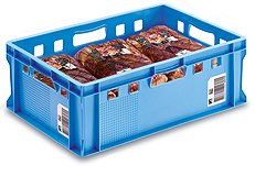 Meat Container