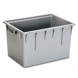 Space-saving container 842x596x500 mm