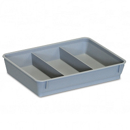 Removable box 174x127x32 mm