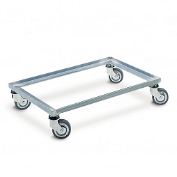 Transport dolly 582x382x135 mm