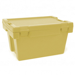 POOLBOX with lid