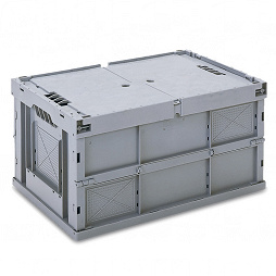Foldable box 600x400x318 mm