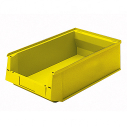 Plastic picking bin SILAFIX 500x310x145 mm