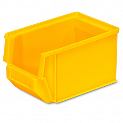Plastic picking bin SILAFIX 230x147x132 mm
