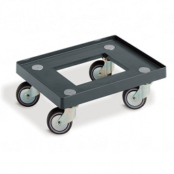 Transport dolly 379x279x135 mm