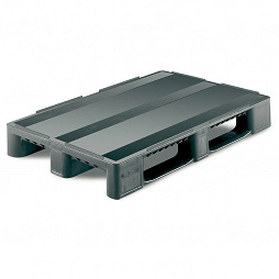 Smart pallet UPAL-S, without reinforcing