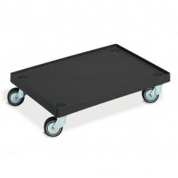 Transport dolly 583x383x136 mm