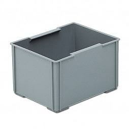 Removable box 177x139x99 mm