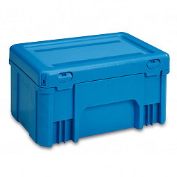Dispatch container POOLBOX with lid 298x198x170 mm