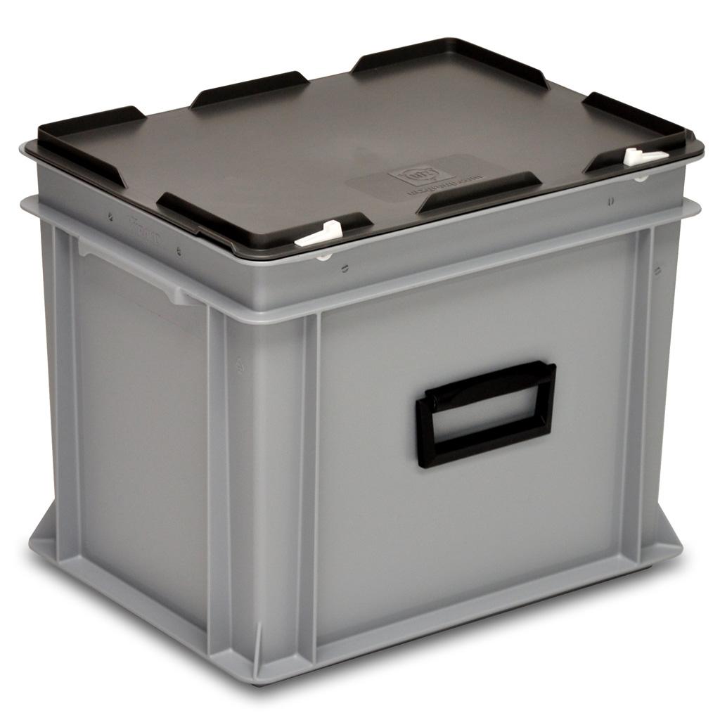 rako koffer 400x300x338 mm online bestellen georg utz ag. Black Bedroom Furniture Sets. Home Design Ideas