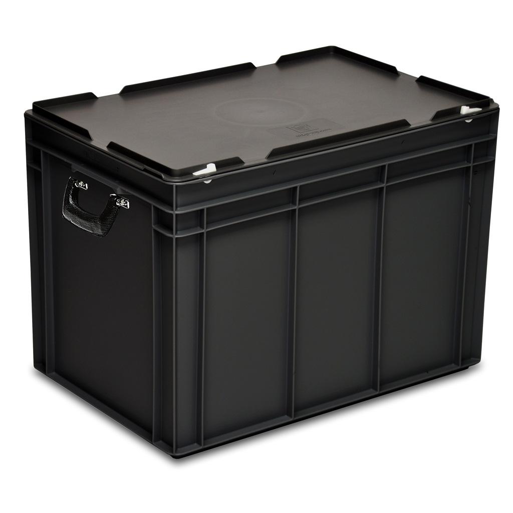 rako koffer esd 600x400x441 mm online bestellen georg utz ag. Black Bedroom Furniture Sets. Home Design Ideas