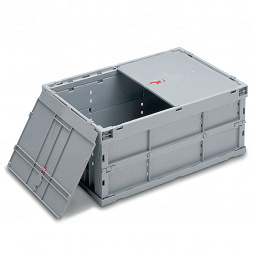 Foldable box 600x400x260 mm