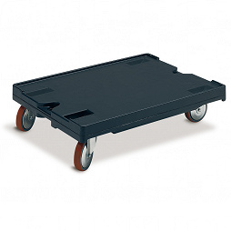 Transport dolly 803x603x222 mm