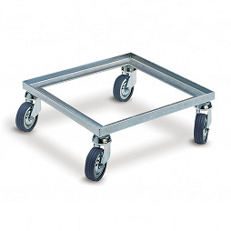 Transport dolly 400x400x135 mm