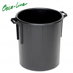 Cylindrical container 50 l