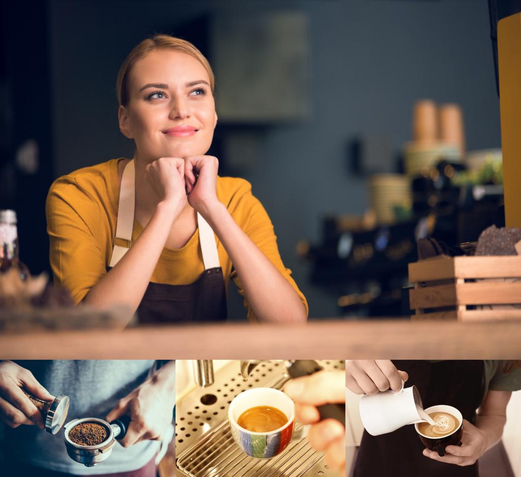 Barista Tipps barista workshop cambio caffè