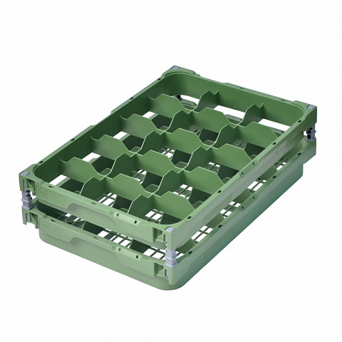 Glas Manager-Set 528x355 mm