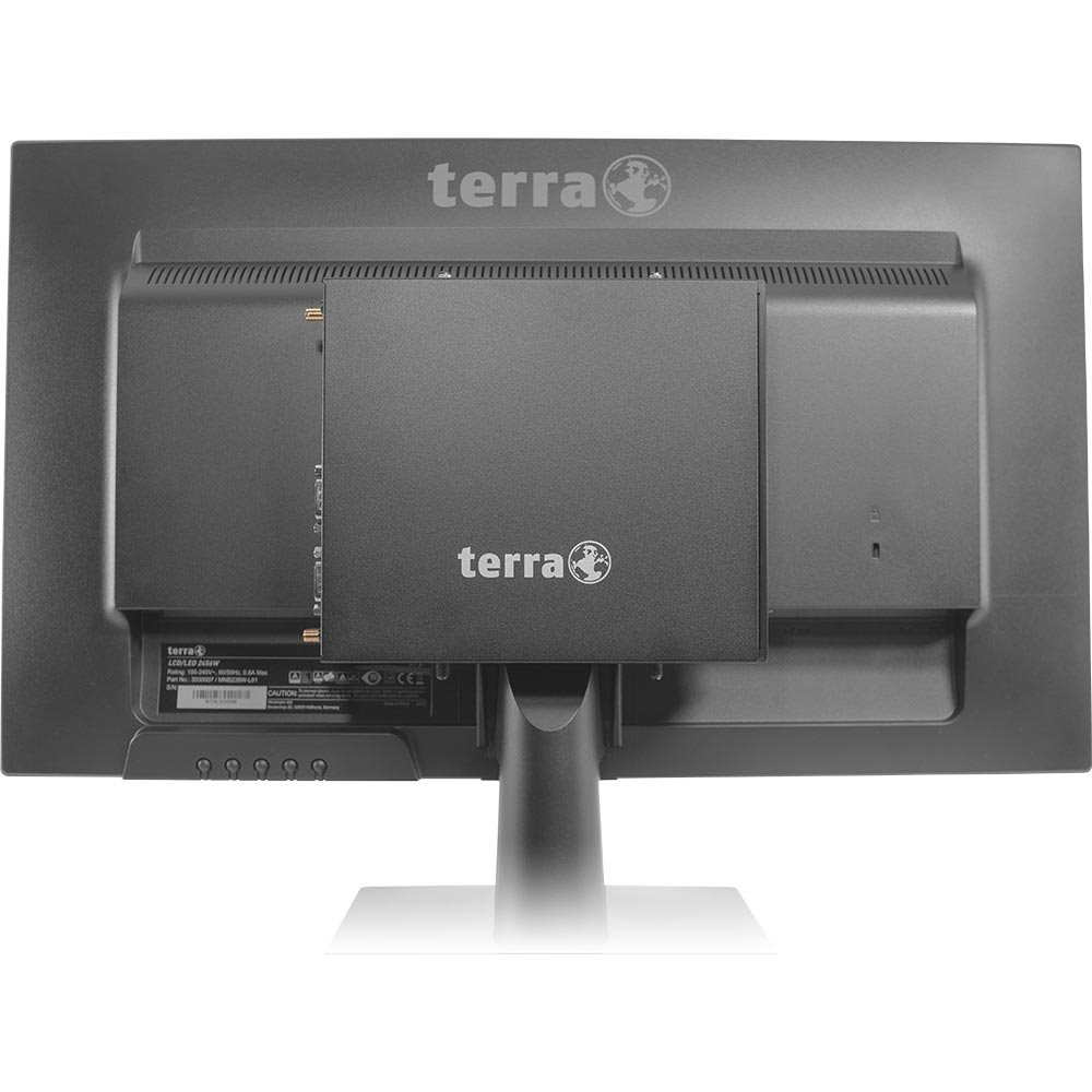 terra pc nettop 3030 fanless jetzt g nstig online kaufen. Black Bedroom Furniture Sets. Home Design Ideas