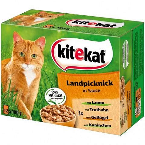 Kitekat Landpicknick